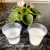 Тест на жесткость поливной воды