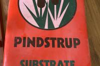 Торф Pindstrup Plus - Orange