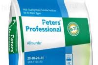 Peters Professional All Rounder (Универсальное) -удобрение (100 гр.)