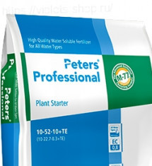 Peters Professional Plant Starter (Стартер) -удобрение (100 гр.)